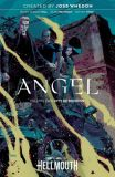 Angel (2019) TPB 02: City of Demons (Hellmouth)
