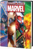 Ultimate Marvel Omnibus (2015) HC