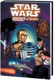 Star Wars: Droids & Ewoks Omnibus (2016) HC