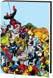 Marvel Universe by John Byrne Omnibus (2016) HC 01