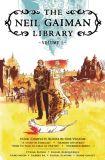 The Neil Gaiman Library (2020) HC 01 (Mängelexemplar)