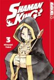 Shaman King 03 (2-in-1-Reedition)