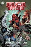 Red Hood: Outlaw (2016) TPB 03: Generation Outlaw