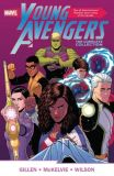 Young Avengers (2013) The Complete Collection TPB