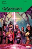 Excalibur (2019) TPB 01: Forging a New Dawn