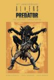 Aliens vs. Predator 30th Anniversary: The Original Comics Series (2020) HC