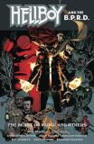 Hellboy and the B.P.R.D. (2014) TPB 06: The Beast of Vargu and others
