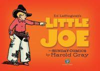 Little Joe: The Sunday Comics (2020) HC