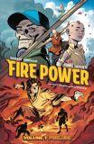 Fire Power (2020) TPB 01: Prelude