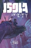 Isola (2018) TPB 02: Chapter Two