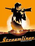 Streamliner (2020) HC 01: Bye-Bye Lisa Dora
