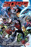 2099 (2020) 01: Die Zukunft des Marvel-Universums