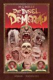 Die Insel des Dr. Moreau (2020) Hardcover