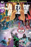 Justice League (2019) 18: Das Jahr des Schurken