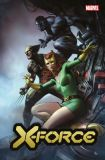 X-Force (2020) 01: Im Geheimdienst Krakoas (Variant-Cover-Edition)