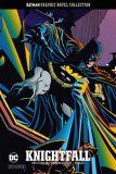 Batman Graphic Novel Collection (2019) 39: Knightfall - Der Sturz des Dunklen Ritters - Prolog