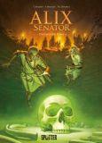 Alix Senator 09: Die Geister Roms