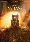 Mythen der Antike (05): König Midas