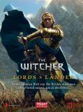 The Witcher Rollenspiel - Lords & Länder (Spielleiterschirm)