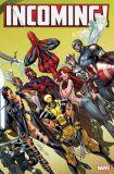 Incoming! (2020) nn: Der grosse Marvel-Krimi! (Variant-Cover-Edition)