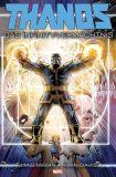 Thanos: Das Infinity-Vermächtnis (2020) HC