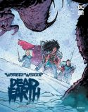 Wonder Woman: Dead Earth (2020) HC 02