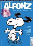 Alfonz: Der Comicreporter (33): 3/2020