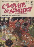 Clever & Smart (1972) 010: Einer legt den anderen rein!