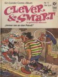 Clever & Smart (1972) 011: Immer ran an den Feind!