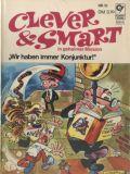 Clever & Smart (1972) 015: Wir haben immer Konjunktur!