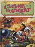 Clever & Smart (1972) 016: Wir sind die Retter der Nation! (2. Auflage)
