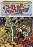Clever & Smart (1972) 021: Zurück ins All, sonst gibts Krawall! (2. Auflage)