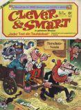 Clever & Smart (1972) 022: Jeder Test ein Teufelsfest! (2. Auflage)