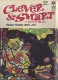 Clever & Smart (1972) 026: Einfach tierisch, dieser Job!
