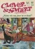 Clever & Smart (1972) 033: Nichts wie ran, jetzt ist er dran!