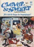 Clever & Smart (1972) 037: Wir sind die Fänger für Doppelgänger!