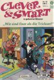 Clever & Smart (1972) 042: Wir sind fixer als die Trickser!