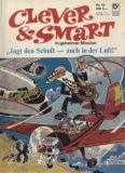 Clever & Smart (1972) 045: Jagt den Schuft - auch in der Luft!