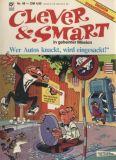 Clever & Smart (1972) 048: Wer Autos knackt, wird eingesackt!