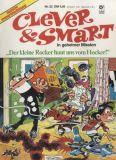 Clever & Smart (1972) 052: Der kleine Rocker haut uns vom Hocker!