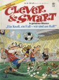 Clever & Smart (1972) 066: Ein Knall, ein Fall - wir sind am Ball!