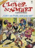Clever & Smart (1972) 067: Gehts um Profit, zieht jeder mit!