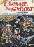 Clever & Smart (1972) 072: Nichts haut uns um im Vaku... um!