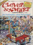 Clever & Smart (1972) 097: Die Wahl beginnt - ob der Boß gewinnt?