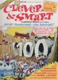 Clever & Smart (1972) 100: WOW! Hundertmal - eine Jubelzahl!