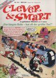 Clever & Smart (1972) 101: Das längste Rohr - hat oft der größte Tor!