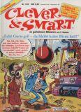Clever & Smart (1972) 102: Echt Guru-geil - da bleibt keine Birne heil!