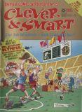 Clever & Smart (1972) Sonderband 05: Der Job ist schwer - doch Gold muß her! (Olympia)