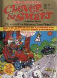 Clever & Smart (1972) Sonderband 06: Mit verrückten Kisten auf irren Pisten! (100 Jahre Automobil)