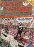 Clever & Smart (1972) Sonderband Olympia 2000: Die Spiele sind geil - kein Knochen bleibt heil!